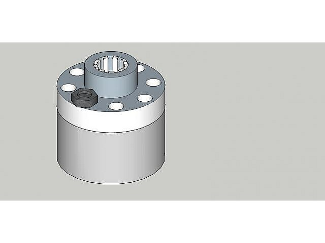 adapter assembly