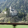 alps castle