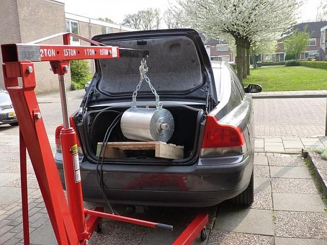 m3ac60 trunk