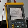 x20 tacho signal